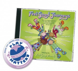 feel good cd