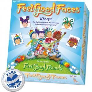 feel good friends game
