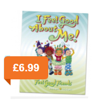 Feel Good Book for Children